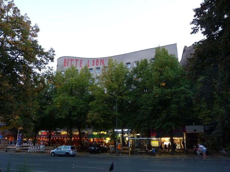 Berlin | 09'18