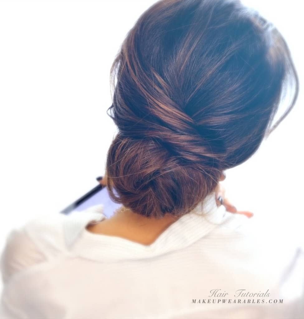 Best Adorable Bun Hairstyles 2019-Inspirations That 23