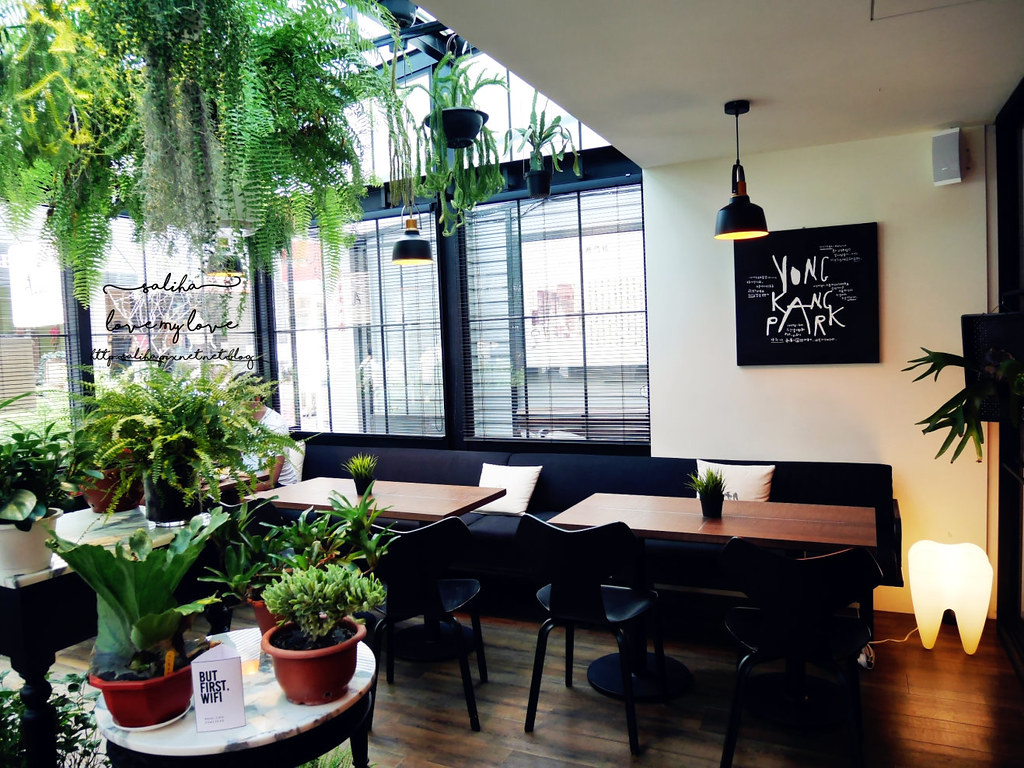 台北永康街咖啡館咖啡廳下午茶推薦ANGEL CAFE (12)
