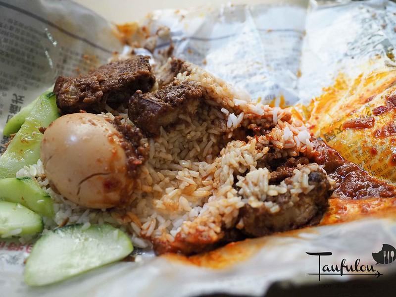 Taste Legendary Nasi Lemak Chow Kit Pasar (10)