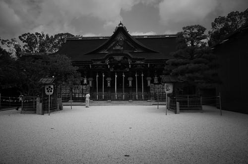 京都 北野天満宮