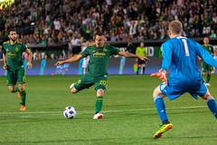 Portland Timbers vs Toronto FC 8-29-18 068
