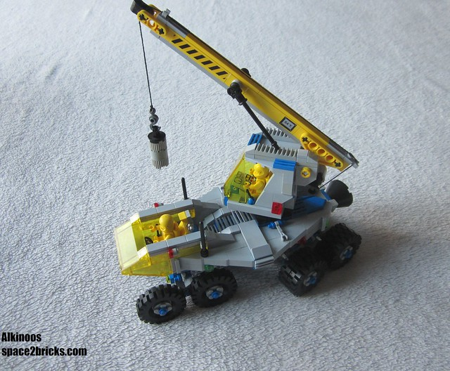 Space Crane p6