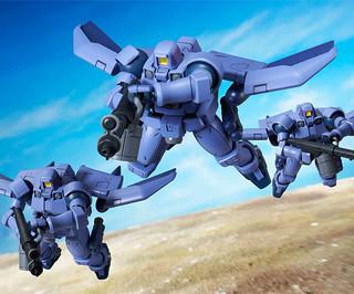 HG 1/144《新機動戰記鋼彈W》里歐(飛行組件規格)リーオー(飛行ユニット仕様)【PB限定】