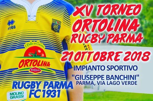 Torneo Ortolina 2018