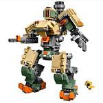 LEGO Overwatch Bastion (75974) 3