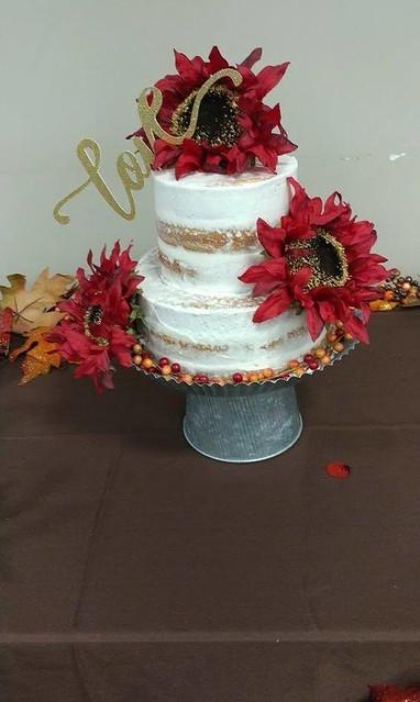 Cake by Kandi's Cakes & Bake Shop