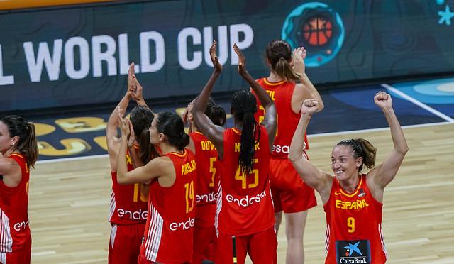 #SelFEM: España vs Japon