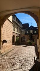 Colmar: Musée Bartholdi