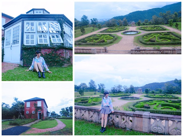 仁山植物園 (1)