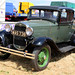 WAS738 1931 Ford Model A.