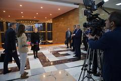 Визит делегации Совета Федерации в Южную Корею