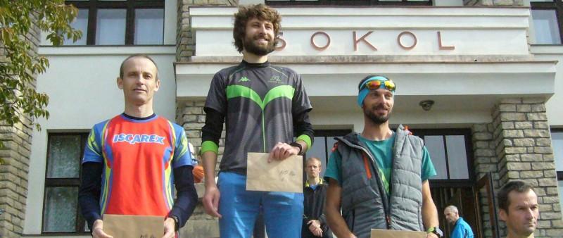 Cenu Metuje vyhrál po páté Krunka