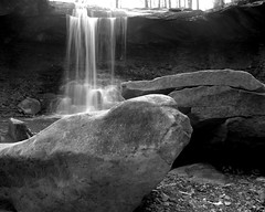 Bluebird Falls