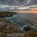 Cornish Coast from Pendeen