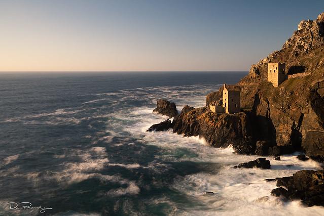 A Cornish Evening
