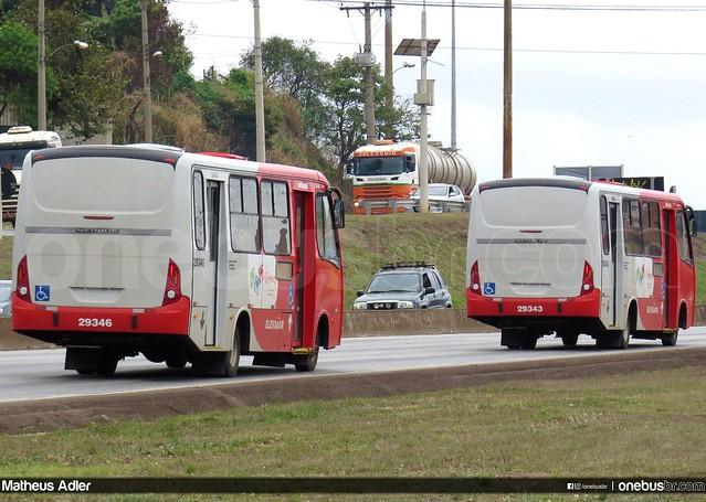 Gávea Transportes - 29346