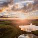 Herrington Park panoramic