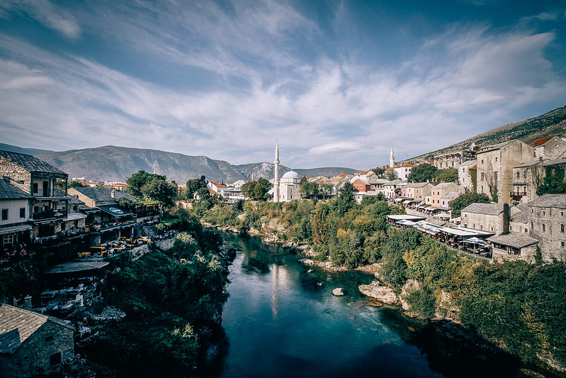 Bosnia and Herzegovina 2018
