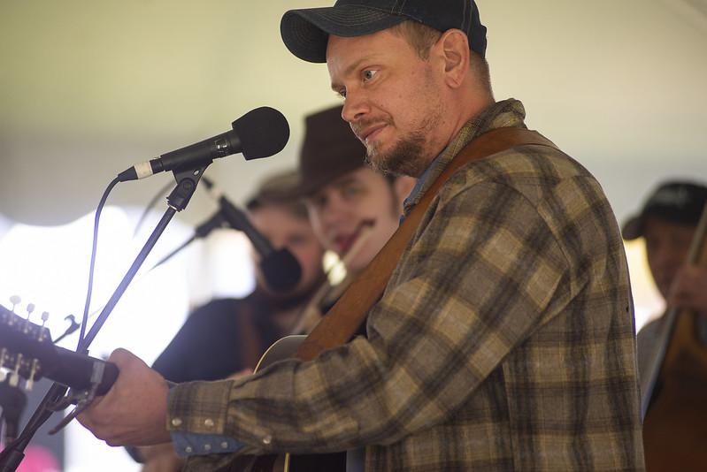 Blue Ridge Folklife Festival 2018