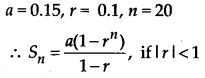 NCERT Solutions for Class 11 Maths Chapter 9 Sequences and Series 42