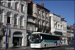Irisbus Evadys  - Keolis Pays des Volcans