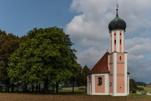 St. Salvator (Adelzhausen)