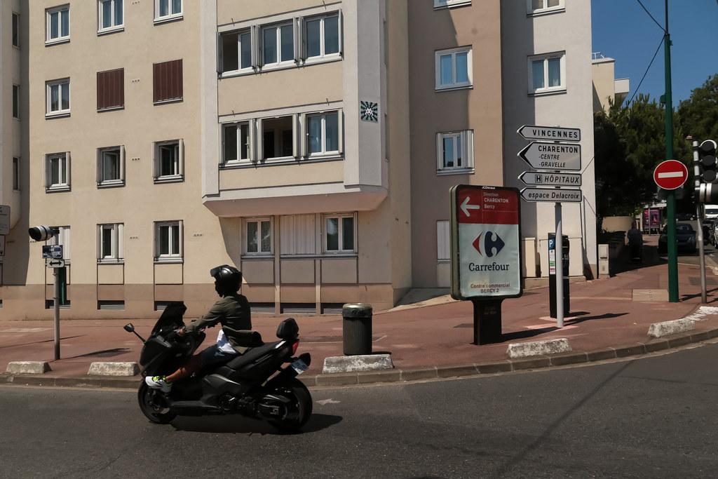 Charenton Le Pont Carte Plan Hotel Ville De Charenton Le