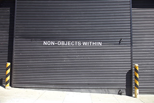 Objects Without