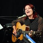 Thu, 25/10/2018 - 2:39am - Rosanne Cash Live in Studio A, 10.25.18 Photographer: Gus Philippas