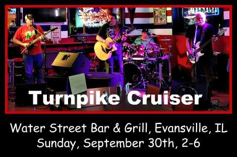Turnpike Cruiser 9-30-18