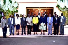 Janet Kataha Museveni