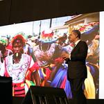 Presentación del proyecto RD2044 en la provincia San Pedro de Macorís