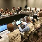 Misión de Visitantes Extranjeros de la OEA en México 2018