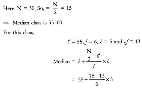 CBSE Sample Papers for Class 10 Maths Paper 10 32