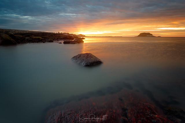 Madison Beach Sunrise Sonata mm No 3