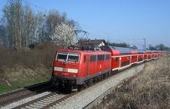 - DB  111 031 bis
