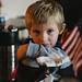 Logan - Age 4, Week 18