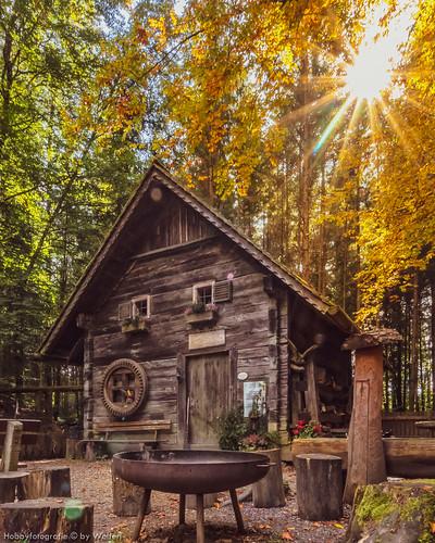 Mühle im Märchenwald / Anger 3