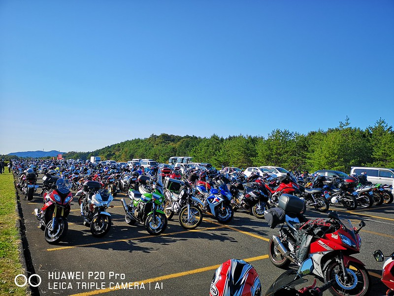 MotoGP2018 japan