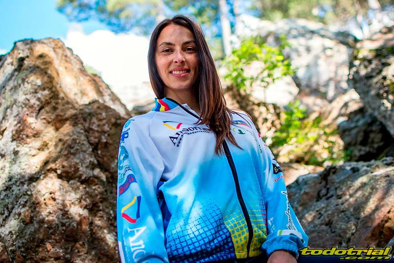 Entrevista a Natalia Gallego