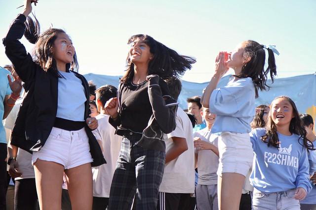 Homecoming 2018: Freshman Class of 2022