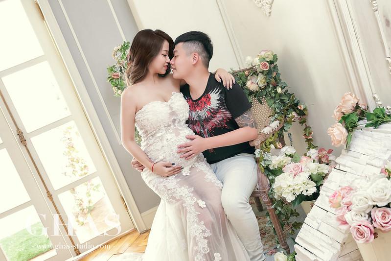 GHAS葛黑斯幸福攝影 桃園 中壢 孕婦寫真 孕媽咪