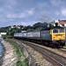 47603 'County of Somerset' 1V81 Llandudno-Paddington, Deganwy 13.06.1987