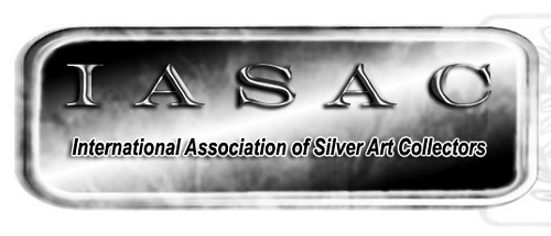 Silver Art Collectors logo