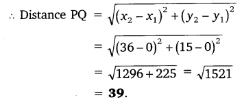 NCERT Solutions for Class 10 Maths Chapter 7 Coordinate Geometry 3