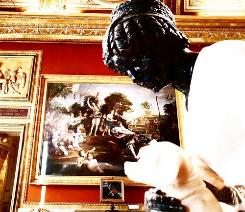 Roma: visita alla Galleria Borghese