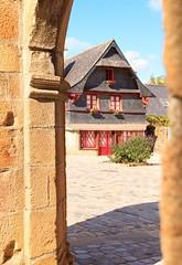 LE FAOU - Finistère - Bretagne