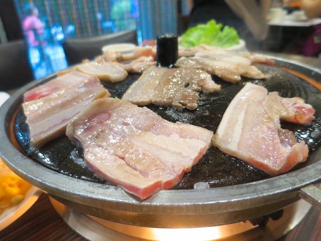 南大門韓國烤肉 20