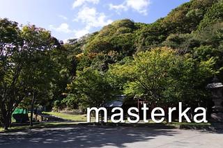 北門神社の公園